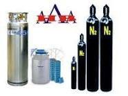 Bình Nito lỏng, bình Argon lỏng, bình CO2 lỏng, bình Oxy lỏng