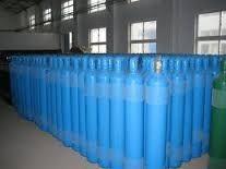 Vỏ bình khí Argon 14 lít, bán vỏ bình khí Argon 14 lít